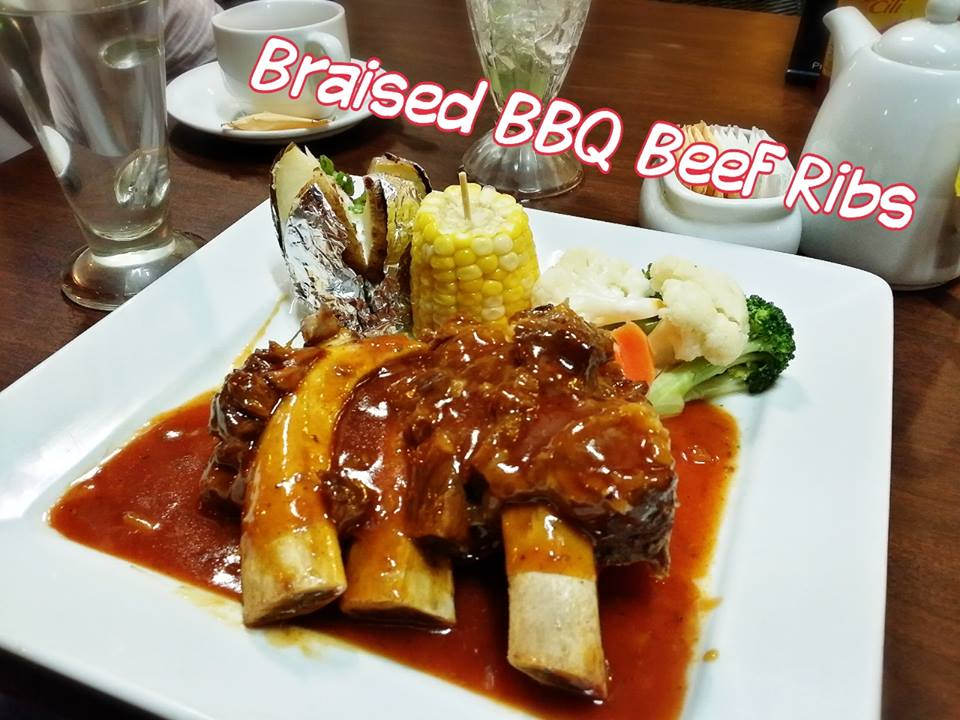 Western Food Best Di Kl